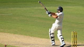 Sunil Gavaskar: Footwork important while playing spin