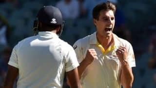 क्रिकेट ऑस्ट्रेलिया के केंद्रीय अनुबंध पर पैट कमिंस की निगाहें