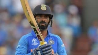 Dinesh Karthik issued show-cause notice for attending Caribbean Premier League event