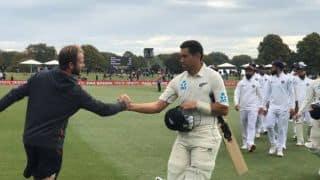 IND vs NZ, 2nd Test: क्राइस्टचर्च में 7 विकेट से हराकर न्यूजीलैंड ने भारत को 2-0 से किया क्लीन स्वीप