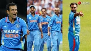 India get their balance right for ICC World T20 2016; Amit Mishra and Irfan Pathan bound to feel unlucky