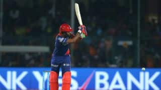 Gujarat Lions (GL) vs Delhi Daredevils (DD), IPL 2017, match 50: Shreyas Iyer's fabulous 96 and other highlights