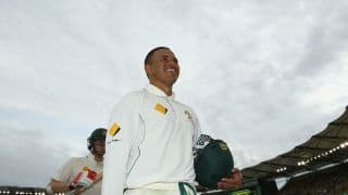 David Warner, Usman Khawaja propel Australia 389/2 against New Zealand on Day 1 of 1st Test