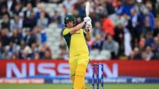Australia vs South Africa: Aaron Finch a go-ahead for first ODI after injury scare