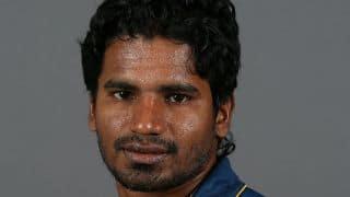Sri Lanka sports minister defends Kusal Perera after cricketer fails drugs test