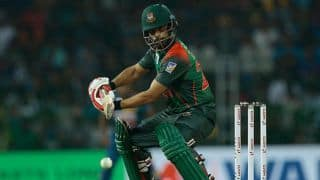 Asia Cup 2018: Liton Das could open for Bangladesh: Tamim Iqbal