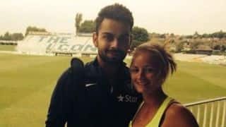 After Kohli, Anushka wedding, England teammate trolls Danielle