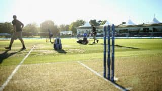Pakistan vs New Zealand: 1st Test at Christchurch to go ahead as scheduled despite strong earthquake