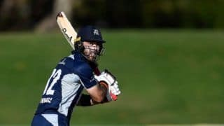 Prime Minister's XI coach Chris Rogers wants another Glenn Maxwell moment against South Africa