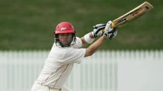 Michael Papps retires from First-Class cricket