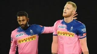 Would never mankad Virat Kohli: Ben Stokes