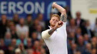 Ben Stokes doubtful for 2nd England vs Sri Lanka Test at Durham, Alastair Cook confirms
