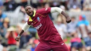 ICC reveals team of the ICC Cricket World Cup Qualifier 2018
