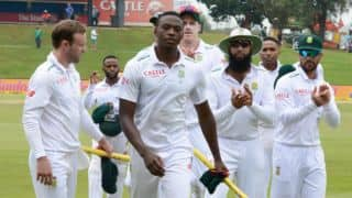 South Africa's Test future looks promising despite disappointing series loss to England