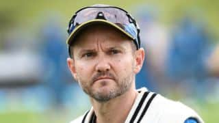 Mike Hesson: Passive performance from New Zealand in ODIs vs Australia