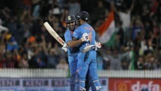 टॉप-10 में लौटे रोहित, राहुल ने हासिल की सर्वश्रेष्ठ रैंकिंग; बुमराह ने लगाई लंबी छलांग