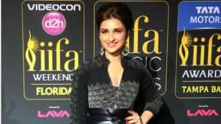 MS Dhoni biopic: Parineeti Chopra to play Sakshi Dhoni's role