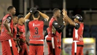 CPL 2014: Trinidad and Tobago to be integrated in Red Steel's team name