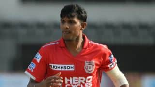 IPL 2017: Sehwag has been a great motivator, says T Natarajan