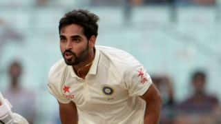 India vs New Zealand: Bhuvneshwar says he cherished Taylor's wicket