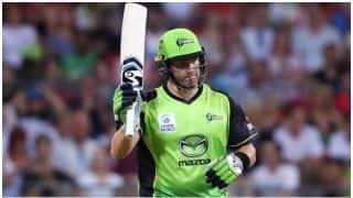 शेन वॉटसन के टी20 में 300 छक्के पूरे, ये कारनामा करने वाले सिर्फ छठे बल्लेबाज