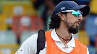 Watch how Ishant, Shami made the day for a young ball boy