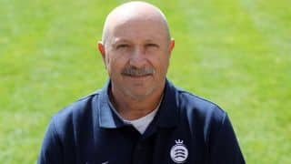 Dave Houghton set to join Derbyshire as Head of Cricket