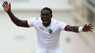 West Indies vs Australia 2015, Live Cricket Score: 2nd Test at Kingston Day 2
