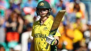 Steven Smith named captain as Australia announce squad for England, Ireland ODIs; Ashton Agar, Marcus Stoinis among 7 new faces