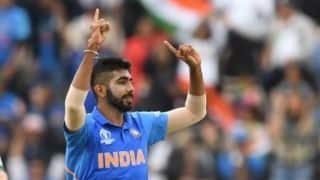 Cricket World Cup 2019 - I don't have a reputation to live up to: Jasprit Bumrah