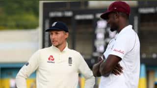 इंग्लैंड को जो रूट की बहुत कमी खली : जेसन होल्डर