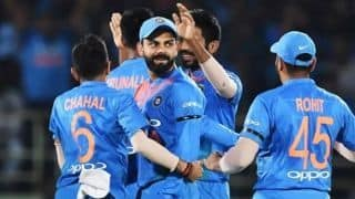 India blessed to have numerous match-winners: Anshuman Gaekwad