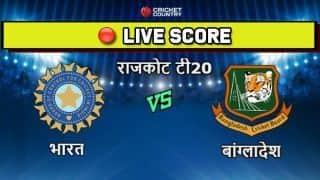 IND vs BAN: रोहित शर्मा की 85 रन की पारी से भारत ने आठ विकेट से दर्ज की जीता