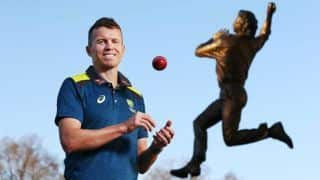 My good bowling has paid off: Peter Siddle