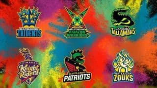 JAM vs TKR Dream11 Hints And Prediction: Top Fantasy Picks, Full Squads of Hero CPL T20 2020 Match