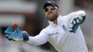 Matt Prior feared his career would end after achilles operation turned serious
