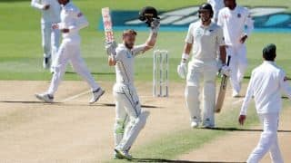 'That was historic': Craig McMillan lauds Kane Williamson on epic day