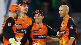 BBL: Michael Klinger set to leave Perth Scorchers