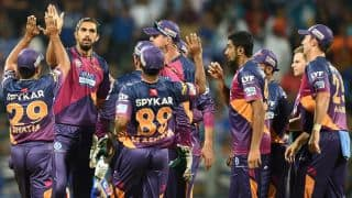 LIVE Streaming Gujarat Lions vs Rising Pune Supergiants, IPL 2016: Watch Free Live Streaming and Telecast of GL vs RPS on Hotstar.com