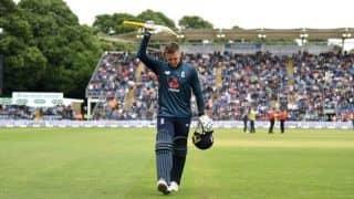 """Probably my greatest innings,"" rejoices Jason Roy after England vs Australia 2nd ODI"