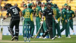 New Zealand vs South Africa, Live Streaming on OSN Play, Foxtel Go, SKY GO: 4th ODI at Hamilton