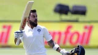 Virat Kohli can break another Sachin Tendulkar record in four-match Test series against Australia