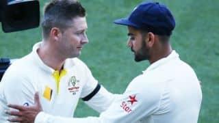 Virat Kohli often misunderstood for his off-field antics; embodies Australian spirit: Michael Clarke