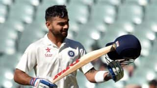 India lose to a Sri Lankan side who are looking to build a team after retirement of some big names