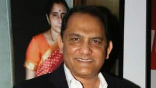Mohammad Azharuddin: India's real Test will be against South Africa