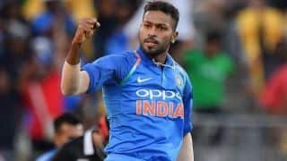 I don't keep goals because I let something out of the box happen: Hardik Pandya