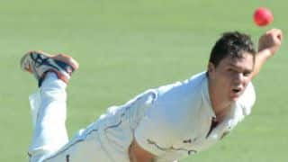 Australia include Mitchell Swepson for Bangladesh tour; Mitchell Starc excluded