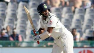 India vs England 4th Test: Cheteshwar Pujara falls for 47 early on Day 3