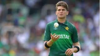 ICC CRICKET WORLD CUP 2019: Shaheen Afridi Is Future Pakistan Star; Says Wasim Akram