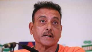 Rohit Sharma has been a calming influence: Ravi Shastri